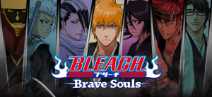 Bleach: Brave Souls is Announced for Smartphones