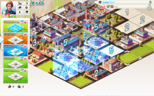 Concrete Jungle, the Deck and City Builder, Is Building to a May Release