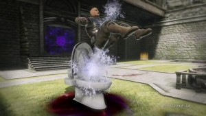 Deception IV: The Other Princess Has Another Cruel and Unusual Trailer