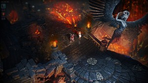 Divinity Original Sin Patched, Adds Cloud Save Option
