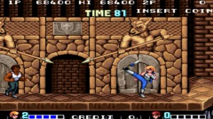 The Classic Double Dragon Trilogy is Coming to PC Next Week