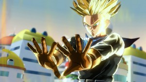 DLC Detailed and Too Many Screenshots for Dragon Ball Xenoverse