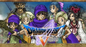 Dragon Quest V: Hand of the Heavenly Bride is Available Now on Mobile