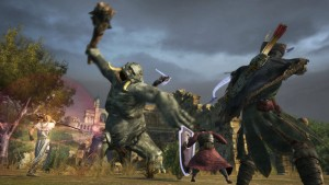 New Trailer for Dragon's Dogma Online