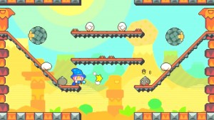 Arcade Platformer, Drop Wizard, Will Be on iOS from January 8th