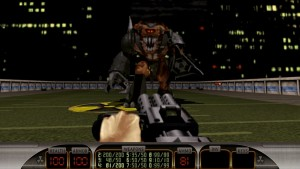 Duke Nukem 3D: Megaton Edition Hits PS3 and Vita on January 6th