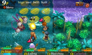 Etrian Mystery Dungeon is Coming to North America on April 7th