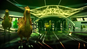 Final Fantasy XIV is Getting Chocobo Racing and Triple Triad Card Action