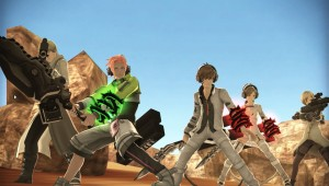 Sony is Making a Freedom Wars-Related Announcement this Weekend