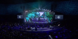 Geoff Keighley's Game Awards Confirmed to be Returning for 2015
