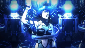 A New 25th Anniversary Ghost in the Shell Movie is Coming this Year