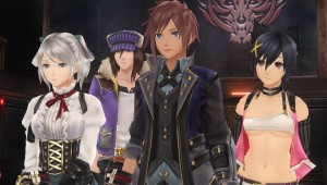 A God Eater 2: Rage Burst Trailer with English Subtitles is Revealed