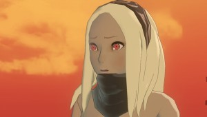 The Platform for Gravity Rush 2 is Unconfirmed
