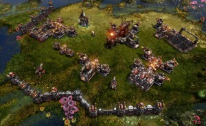 Prepare for Grey Goo, a New RTS by Former Westwood Devs, Launching January 23rd