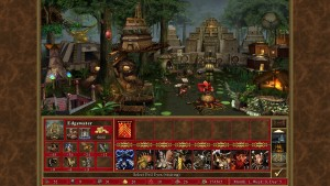 Heroes of Might & Magic III is Coming to Steam in HD
