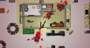 Hotline Miami 2: Wrong Number Has a Release Window and Gameplay Video