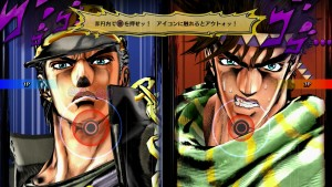 New JoJo's Bizarre Adventure: Eyes of Heaven Gameplay Video and Screenshots [UPDATE]