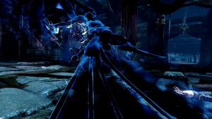 Killer Instinct: the Results of the PC Port Poll, and Omen's Trailer