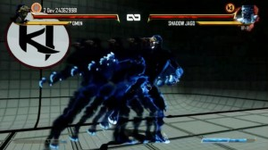 Forty Minutes with Killer Instinct's Omen, the Herald of Gargos