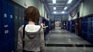 Watch the First 20 Minutes of Life is Strange