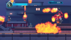 "Development on Mighty No. 9 is ""Pretty Much Finished"""