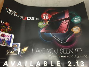 Is the New 3DS Finally Coming to North America on February 13th?