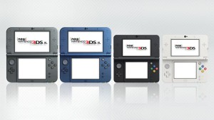 The New 3DS is Officially Confirmed for America and Europe on February 13th
