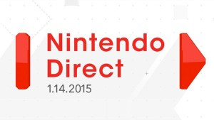 A Spring Release-Focused Nintendo Direct is Coming January 14th