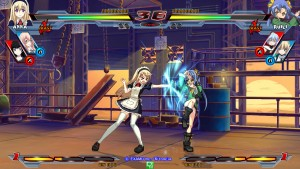 Seven New Characters Announced for Nitroplus Blasterz: Heroines Infinite Duel