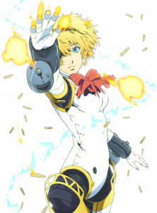 Aniplex is Going to Release a Bluray for the Persona 3 the Movie #2