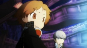 Persona Q: Shadow of the Labyrinth is Getting a Manga