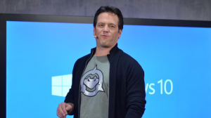 Xbox Boss Phil Spencer Teases New Battletoads Game