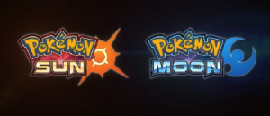 First Gameplay for Pokemon Sun and Pokemon Moon Coming April 3