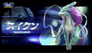 Gardevoir, Pikachu, and Suicune are Confirmed for Pokken Tournament