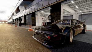 A New Project Cars Trailer is Sure to Get You Started Up