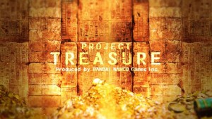 Project Treasure, a 4-Player Co-op Wii U Game, is Revealed by Bandai Namco