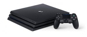 PlayStation 4 Pro has Upgraded SATA Ports
