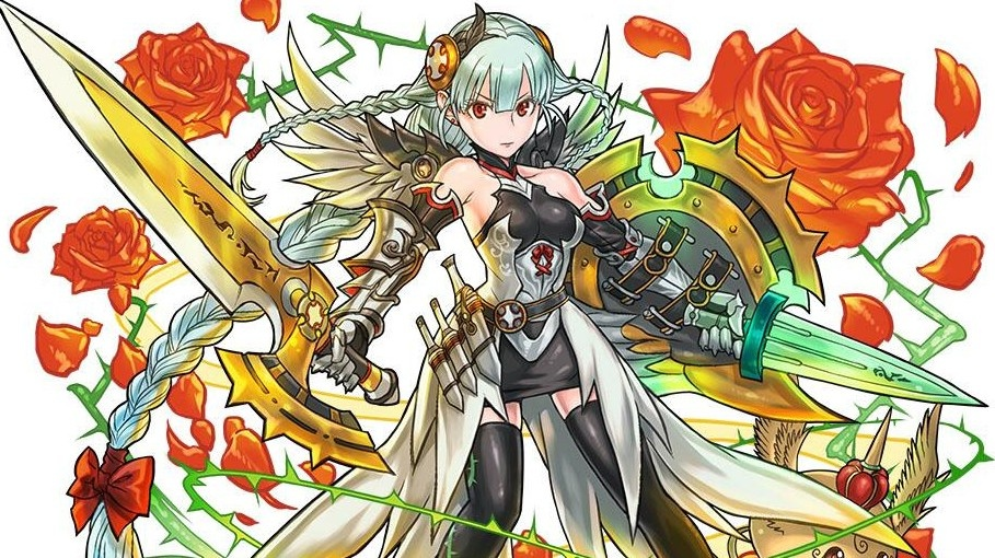 Puzzle Amp Dragons Z Is Still Coming West On 3ds Niche Gamer