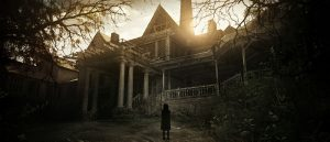 Resident Evil 7 Launches with Trailer and Day-One Patch