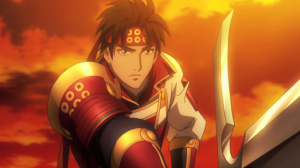 Samurai Warriors Anime Trailer Prepares for Its January 11th Premiere