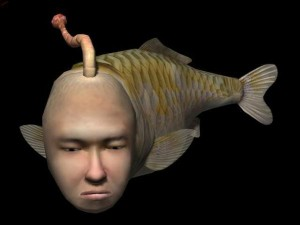 Caution! Devolver Digital Wants to Make a New Seaman Game