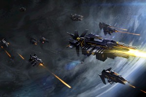Sid Meier's Starships is Revealed for PC, Mac, and iPad