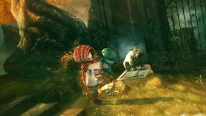 Silence: The Whispered World II is Also Coming to Playstation 4