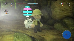 Square Enix Reveals the Free to Play Spelunker Z for Playstation 4 [UPDATE]