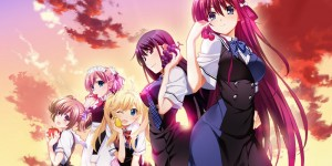 The Entire Grisaia Trilogy is on Steam Greenlight