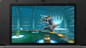 Here's the First In-Depth Look at Majora's Mask 3D [UPDATE]