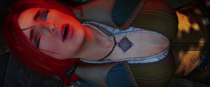 It Took 16 Hours to Record All of the Sex Scene Mo-cap for The Witcher 3: Wild Hunt