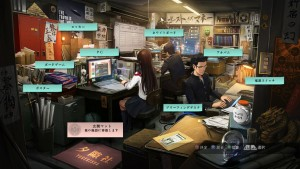 VN/RPG Hybrid, Tokyo Twilight Ghost Hunters, Has a New Video for the West