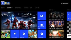 Get a Preview for the February Xbox One Update