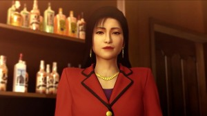 Video of Yakuza 0's Characters, Then and Now